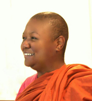 Bhikkhuni Pannavati